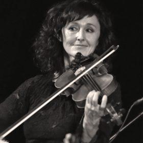 Helena Vedralová a Muziga